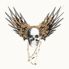 Skull Sequins