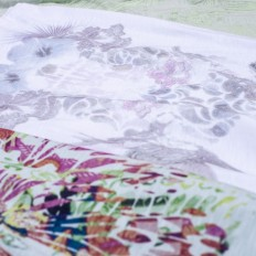 Summer Prints