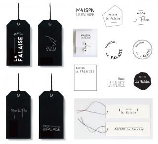 proposiions Logo Maison la Falaise