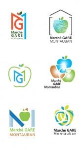 Etude logos
